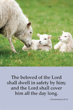 The beloved of the Lord (csps i2)