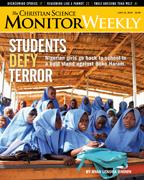 Monitor Weekly (csps M1)