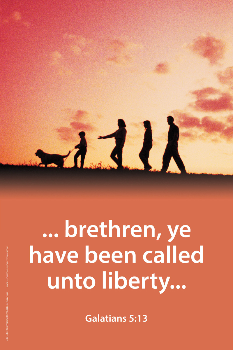 Brethren ye are called (csps h11)
