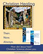 Christian Healing (csps h2)