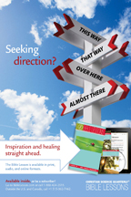 Seeking direction? (csps i22)