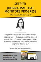 Monitor: Journalism I (csps m16)
