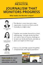 Monitor: Journalism 2 (csps m17)