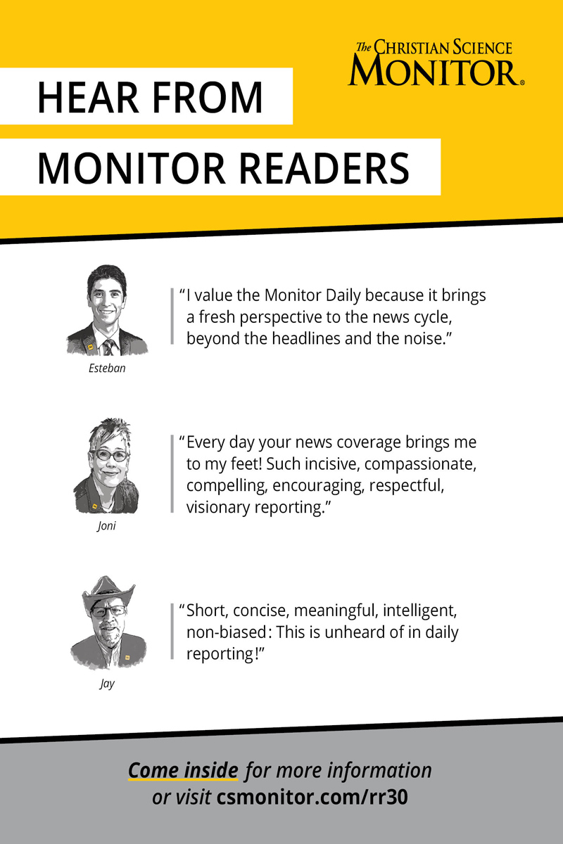 Monitor: Readers 2 (csps m21)