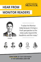 Monitor: Readers 1 (csps m20)