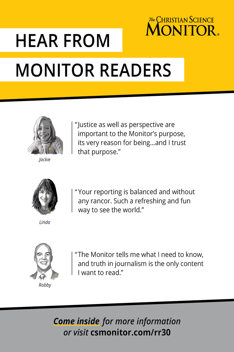 Monitor: Readers 4 (csps m23)