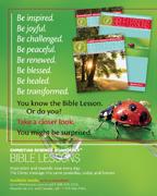 Bible Lessons (csps p22)