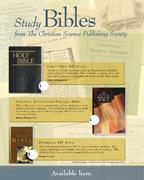 Study Bibles (csps p21)