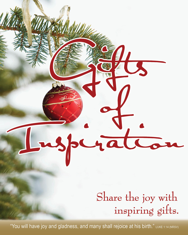 Gifts of Inspiration 2 (csps p5)