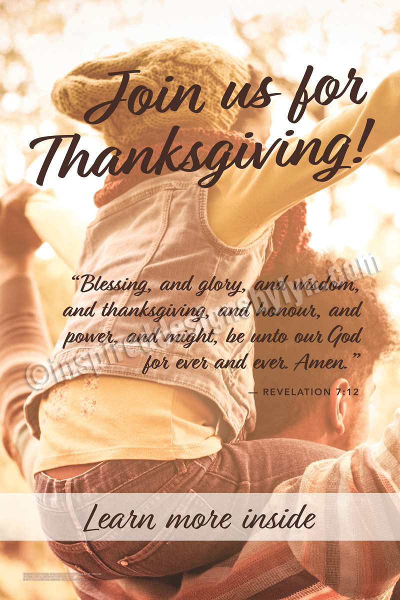 Thanksgiving (csps TG2)