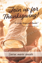 Thanksgiving (csps TG1)