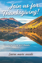 Thanksgiving (csps TG3)