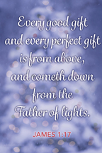 Christmas (bible quote) (csps S4)