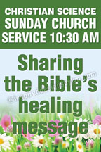 Sharing the Bible's healing message (CH2)