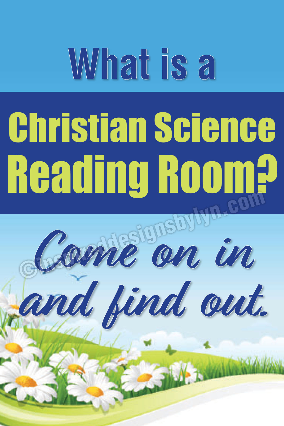 What is a CS Reading Room? (RR3)