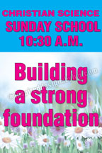 Building a strong foundation (SS3)