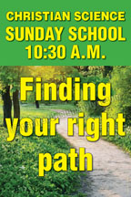Finding your right path (SS4)