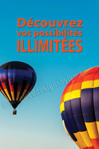 Discover your unlimited potential (French V10)