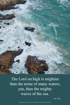 Lord on high (v36)