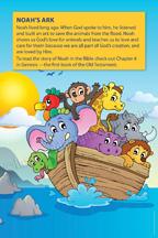 Noah's Ark (V11c)