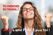 Looking for a job? (French H10)