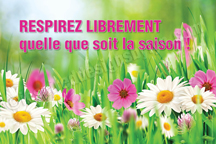 Breathe freely (French H15)