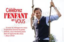 Celebrate the child (French V25)