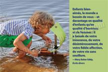 Beloved ... innocence (French H9)
