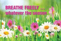 Breathe freely (H15)