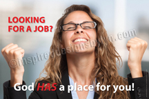 Looking for a job? (H10)
