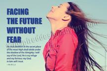 Facing the future (H4)