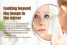 Looking beyond the image in the mirror (H7)