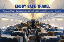 Enjoy safe travel (H19)